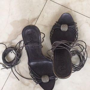 Ladies. Shoes